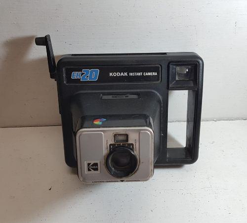 Camara De Fotos Coleccion Vintage - Kodak Ek20 - Germany