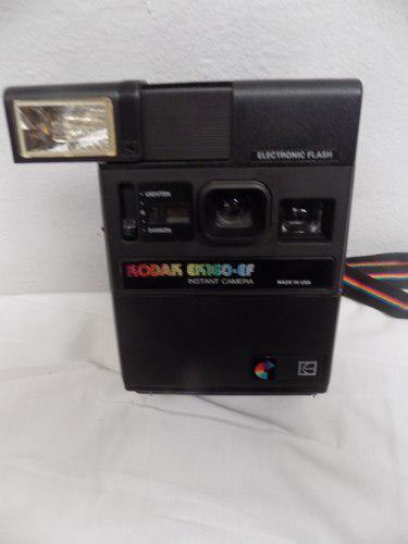 Camara Instantanea Kodak Fundación Tzedaká Tzedek