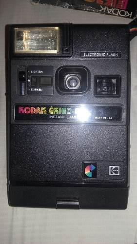 Camara Kodak Ek160-ef