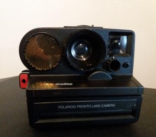 Camara Polaroid Instantánea