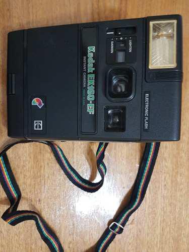 Cámara Fotográfica Instantánea Kodak