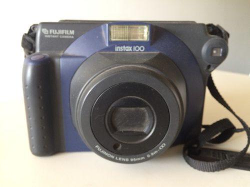 Cámara Instantánea Fujifilm Instax 100