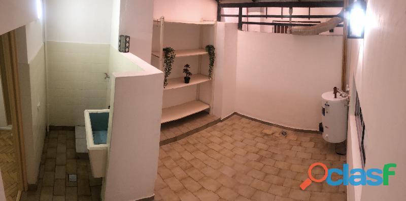 Departamento PALERMO · 97m² · 4 Ambientes · 1 Cochera
