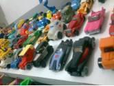 Kinder sorpresa - espectacular coleccion de autitos.