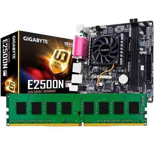 C58 combo actualizacion pc dual core 4gb mother xellers 1