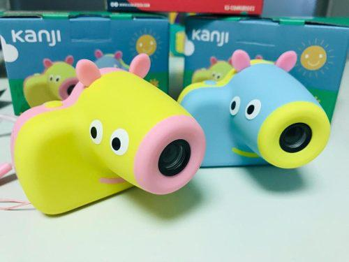 Camara peppa pig kanji - videos-fotos- micro sd