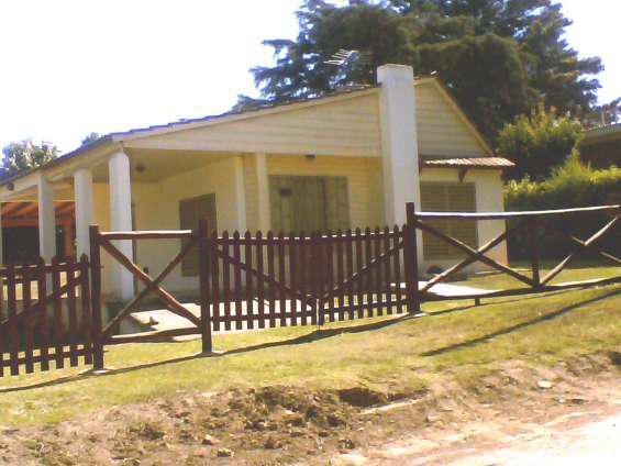 Cabaña p. de oro iii en San Antonio de Arredondo