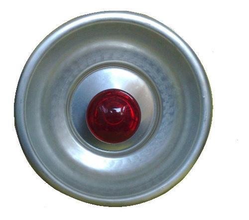 Campana madre de 50 cm. con lámpara infrarroja