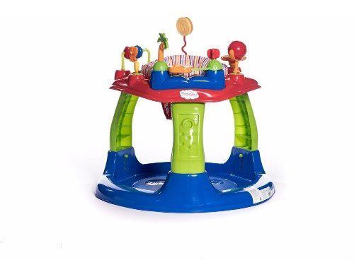 Centro de juegos actividades bebes giratorio dreams roytoys