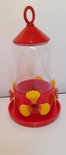Elpe comedero bebedero colibri picaflor + 30 gr nectar