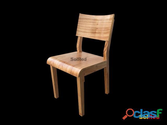 Silla SolRed Diseño exclusivo 2
