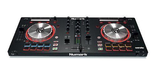 Numark mixtrack pro 3 consola dj usb 2 canales