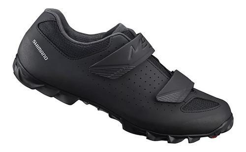 Zapatillas ciclismo mtb shimano me100 original