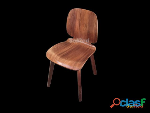 Mesa y silla solred