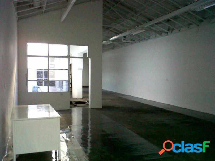 Galpón en venta en retiro / microcentro 282 m2