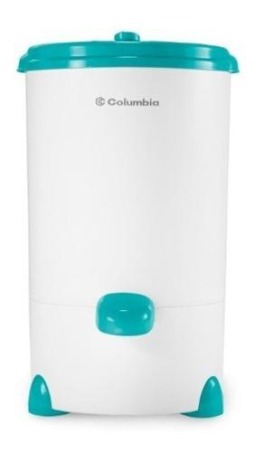 Secarropas centrifugo columbia 5.5 kg colors centralhogar