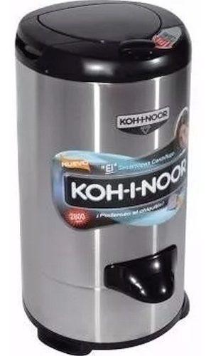 Secarropas Kohinoor A665 Acero Inoxidable 6.5kg..