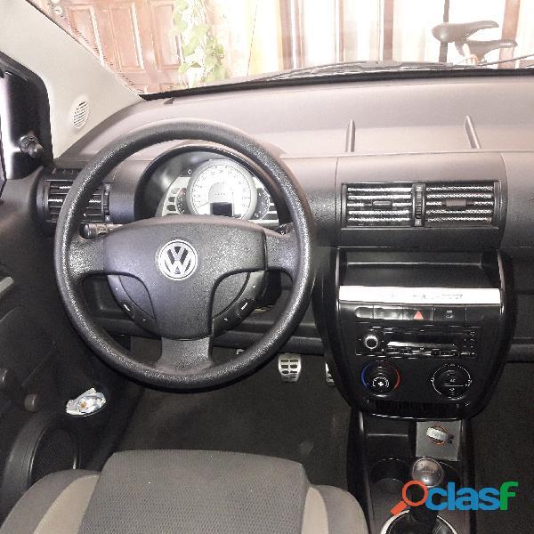 Vendo volkswagen crossfox 1.6 comfortline excelente estado!