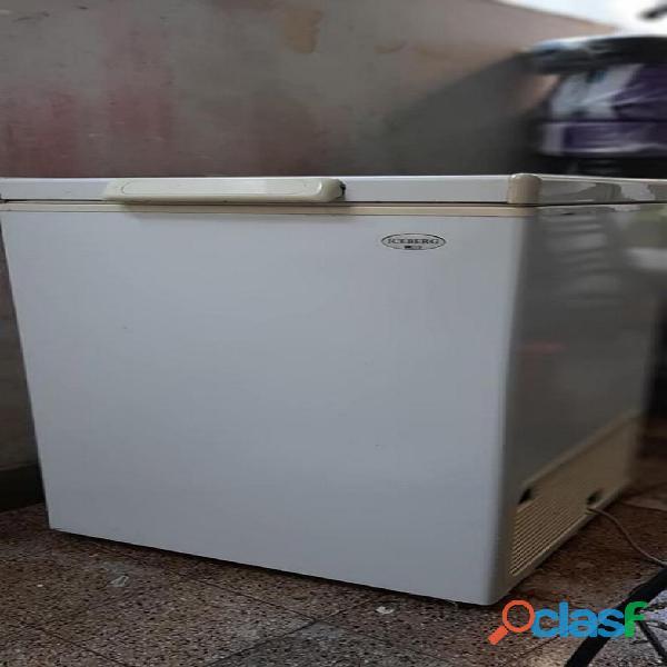 Freezer 145 litros.como nuevo!
