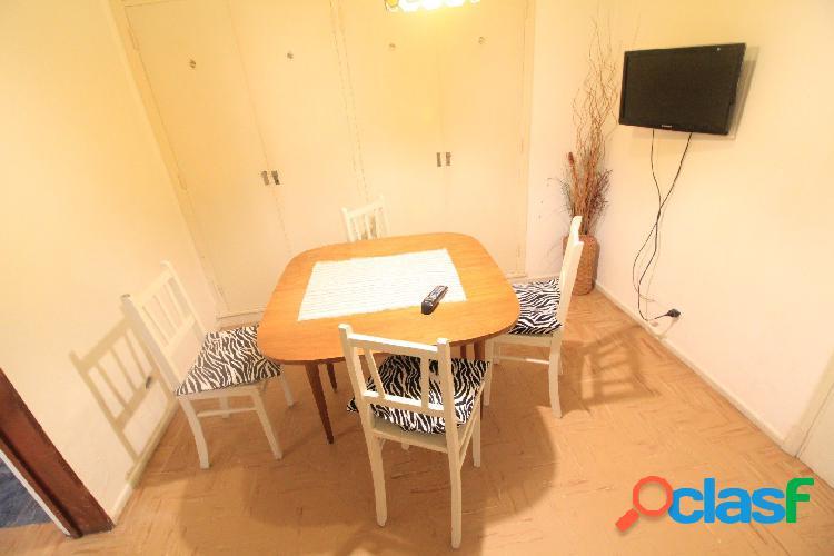 Venta - Monoambiente interno con cocina separada - Av Colon 2056 1