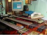 Calibracion y reparacion de guitarras