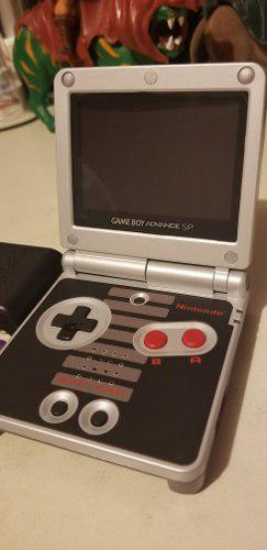 Gameboy Sp 101
