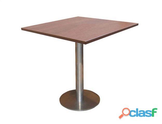 Mesa para bar (base circular)   nuevo
