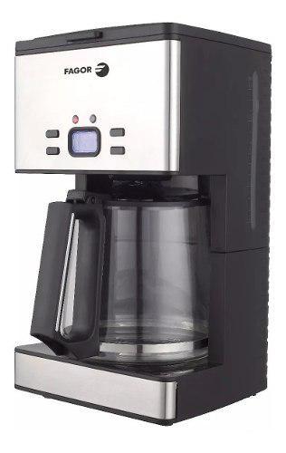 Cafetera C/ Timer Fagor Ca-fa451dga 1,8 Lts