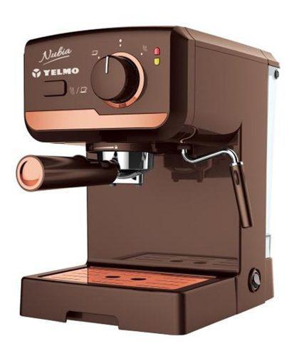 Cafetera Express Expresso Capuccino 19 Bares Yelmo Ce-5107 C