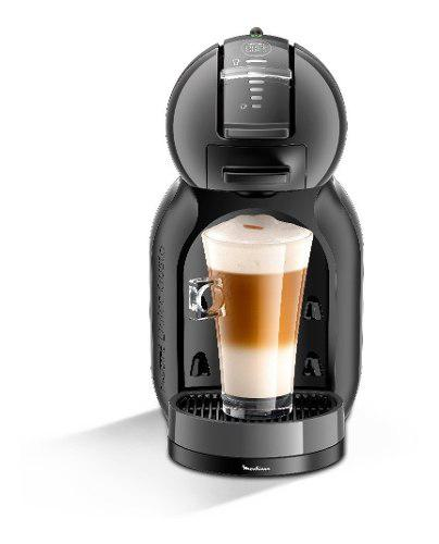 Cafetera moulinex dolce gusto mini me automatica detalles
