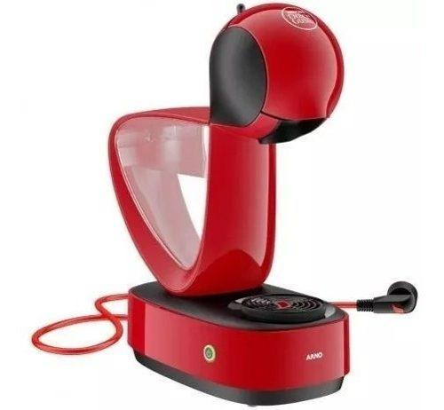 Cafetera Moulinex Infinisima Pv170558 Dolce Gusto