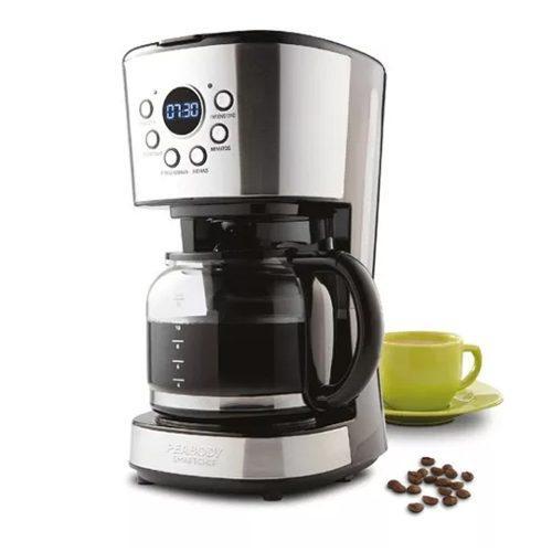 Cafetera por goteo peabody pect4207 1.8lts digital lhconfort