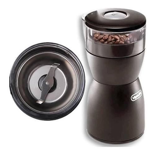 Molinillo de cafe & semillas delonghi kg40 170w c/ envío!!