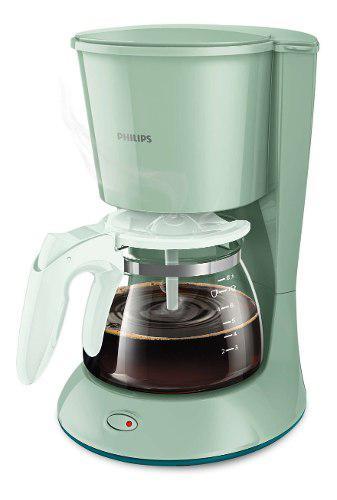 Philips Hd7431 Cafetera Ideal De 2 A 7 Tazas Delicioso Sabor