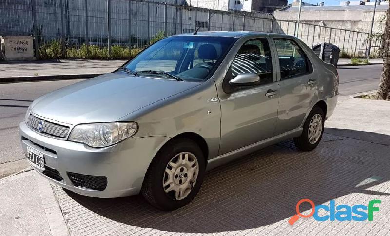 Fiat siena 1.7 elx turbo