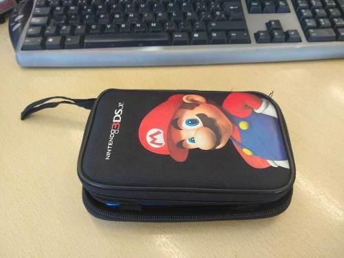 Nintendo 3ds xl completa como nueva !