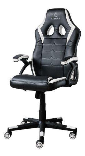 Silla sillon pc gamer escritorio oficina regulable importada