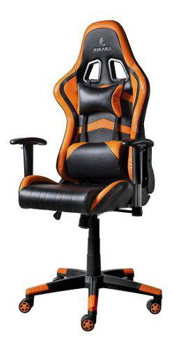 Sillon silla pc gamer playstation ejecutivo regulable y