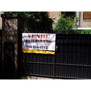 Dúplex en venta, Juan B. Lasalle 871, San Isidro (USD