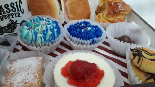 Desayunos artesanales premium a domicilio cap fed z norte
