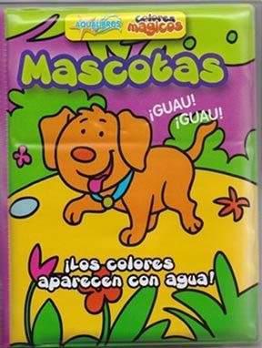 Mascotas col aqualibros 1990 cypres latinbook