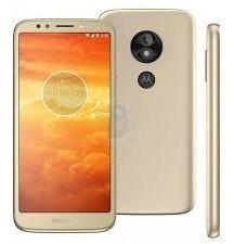 Motorola e5play 16gb