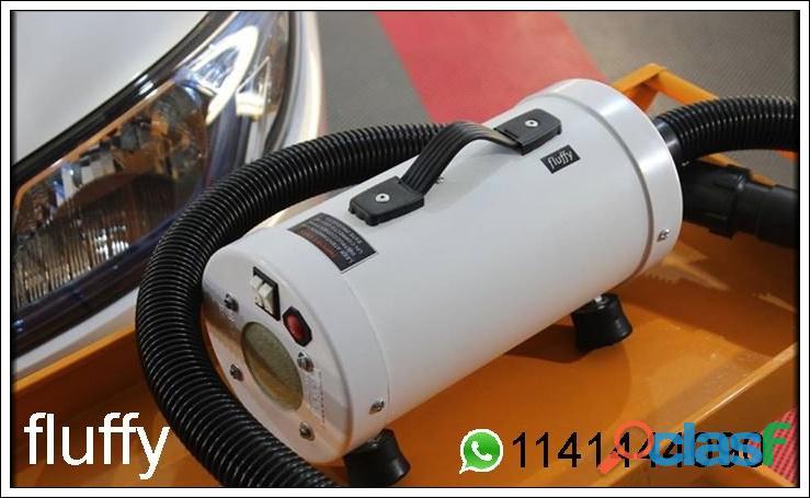 Turbinas secadoras profesionales directo de fabrica! autos, tapizados...