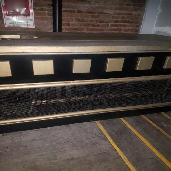 Muebles metalicos con cajones y cerradura únicos en lanús