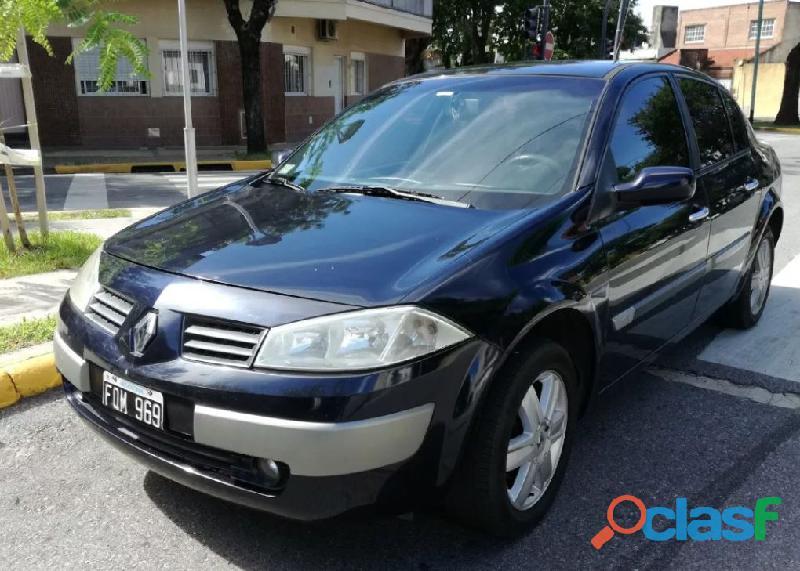 Renault mégane ii 1.6 privilege