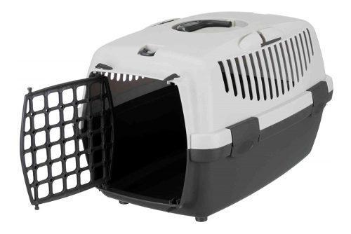 Caja canil de transporte perro gato capri 2 trixie