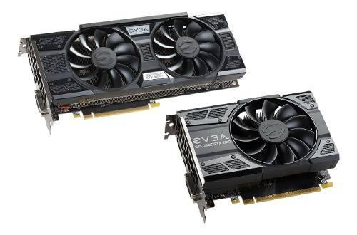Placa De Video Geforce Gtx 1050