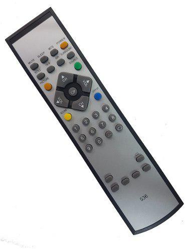 Control Remoto Grundig Glc Blaze Sansui Glc3256 Glc-3256