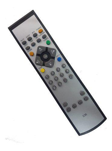 Control Remoto Para Grundig Glc Blaze Sansui Plasma Lcd 4056