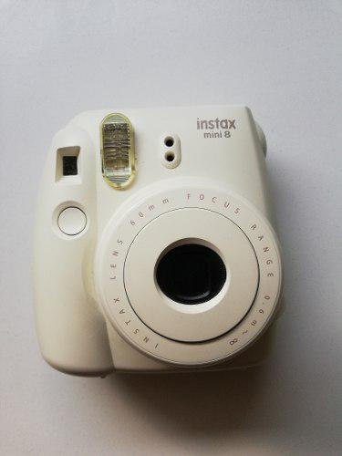 Fuji Instax Mini Cámara Polaroid Fujifilm Original